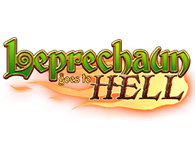 Machine a sous Leprechaun Goes to Hell de Play'n GO