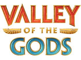 Machine a sous Valley of the Gods du logiciel Yggdrasil