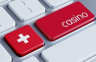 Casino en ligne légal en Suisse en 2018