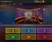 Roue de la Fortune Dream Catcher d'Evolution Gaming