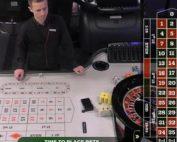 Roulettes en ligne en direct de casinos présentes sur MrXbet