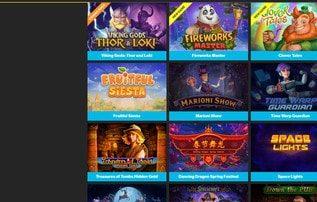 Casino Extra intègre les jeux du logiciel Playson