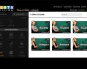 Slots Million est un casino avec croupiers en direct de Netent Live