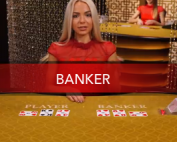 Video Speed Baccarat d'Evolution Gaming