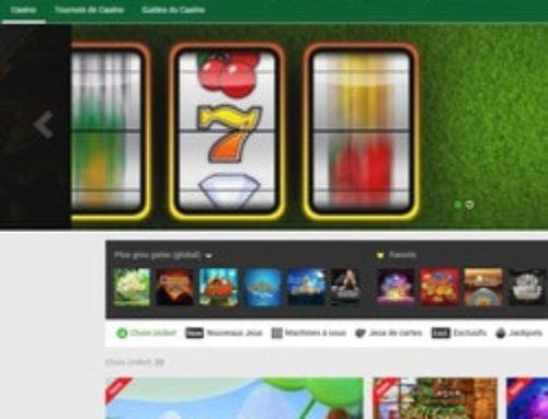 Casino légal Belgique : un anversois décroche le jackpot Mega Moolah
