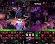 Duo Roulette du Casino Hilton de Batumi sur Lucky31 Casino