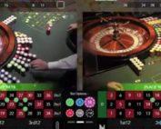 Duo Roulette Casino Saint-Vincent sur Casino Extra
