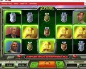 Machine à sous Reptoids d'Yggdrasil débarque sur Lucky31 Casino
