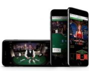 Mobile Live Blackjack la table de blackjack en ligne mobile disponible sur Wild Sultan