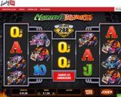 Lucky31 Casino accueille deux nouvelles machines à sous Microgaming