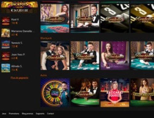 Casino légal en Belgique : A chacun sa licence