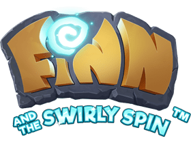 Machine a sous Finn and The Swirly Spin de Netent