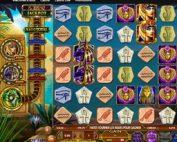 Casino Extra accueille la machine à sous Legend of The Nile