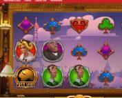 Machine à sous Orient Express disponible sur Lucky31 Casino