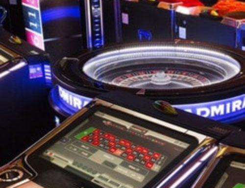 Fraude massive à la roulette électronique : 13 escrocs arrêtés