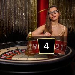 Speed Roulette sur mBit Casino