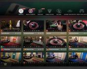 Stakes dans le Top 5 des live casinos de Croupiers En Direct