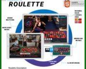 Live Mobile Roulette Vivo Gaming
