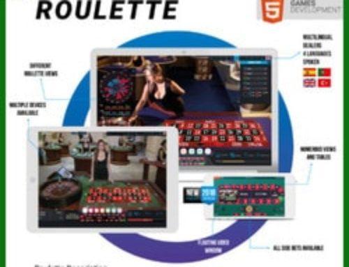 Live Roulette mobile Vivo Gaming bientôt sur MrXbet Casino?