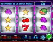 Machine à sous Mystery Joker 6000 disponible sur Lucky31Casino