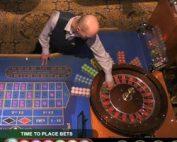Roulette en ligne Ezugi en direct du Royal Casino de Riga en Lituanie