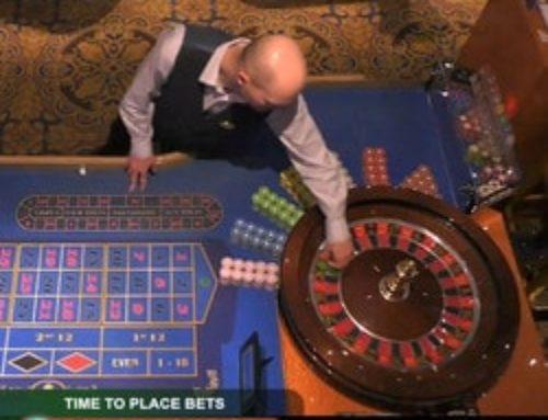 Ezugi lance sa roulette en ligne en direct du Royal Casino de Riga