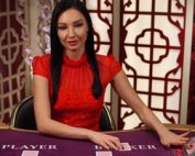 No Commission Baccarat, nouvelle table Evolution Gaming