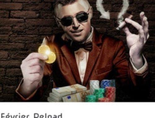 Bonus Lucky31 Casino : une semaine de bonus non stop