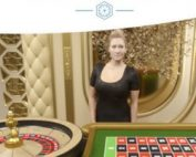Evolution Salon Privé : Tables de roulette et blackjack pour joueurs High Rollers