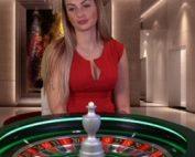 Live Roulette du logiciel Betconstruct sur Magical Spin Casino