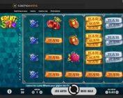 Machine a sous Fruit Spin de Netent disponible sur Casino Extra