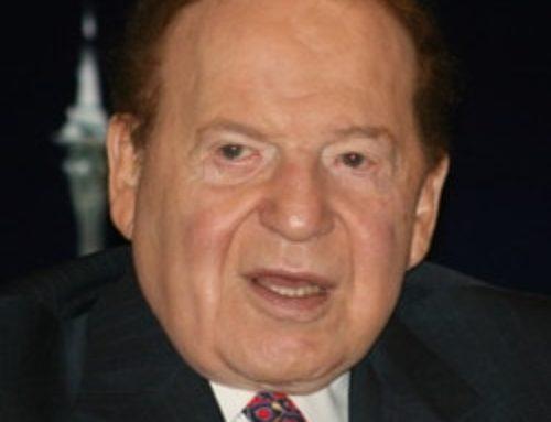 Sheldon Adelson veut construire plus de casinos à Macao