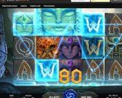 Machines à sous gratuite Asgardian Stones disponible sur Casino Extra