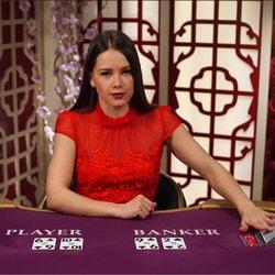 Baccarat en ligne sans commission dans les live casinos