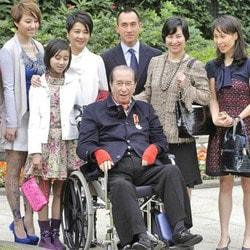 Stanley Ho prend sa retraite à 96 ans et laisse Daisy Ho gerer SJM Holdings