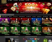 Roulette en ligne Ezugi en direct du Golden Nugget Casino