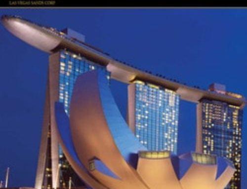 Las Vegas Sands en bonne santé, Sheldon Adelson double ses revenus