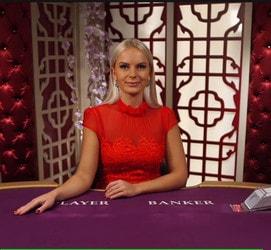 Mises et Gains au baccarat pour jouer aux live casinos