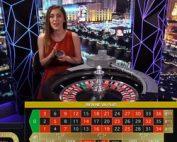 Roulette en ligne Double Ball dispo sur MrXbet Casino