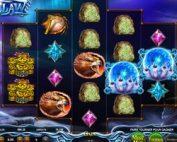 Machine à sous Tiger's Claw de Betsoft disponible sur Lucky31 Casino
