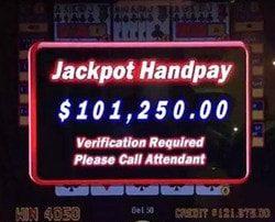 Floyd Mayweather décroche le jackpot au vidéo poker dans un casino de Las Vegas