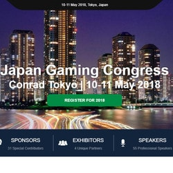 Wynn Resorts a participé au Japan Gaming Congress et veut sa licence de casino