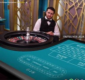 Roulette en ligne pour joueurs francais