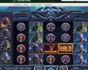 La machine à sous Vikings Go To Hell disponible sur Dublinbet