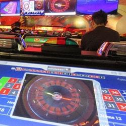 Escroquerie aux tables de roulette electronique au Casino Enghien-les-Bains