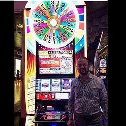 Un joueur décroche le jackpot progressif au casino Cosmopolitan Las Vegas