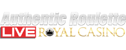 Live Roulette du Royal Casino Aarhus au Danemark