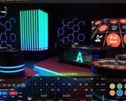 Blaze Roulette disponible sur Casino Extra