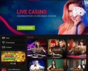 Casino légal belge Casino777 et ses jeux Evolution Gaming