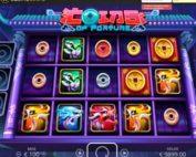 Machine à sous Coins of Fortune sur Casino Extra